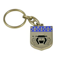 Porte clés Gendarmerie Satory
