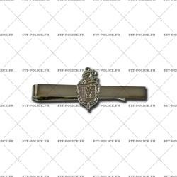 Pince Cravate Gendarmerie Départementale Homme