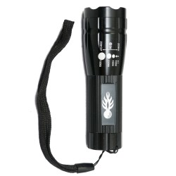 Lampe Torch Led Gendarmerie