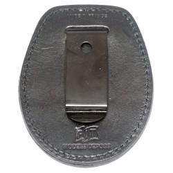 Cuir pour plaques de ceinture + chainette Plaques de ceinture PCE000Plaques de ceinture