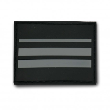 Grade Poitrine Caoutchouc Brigadier Major
