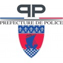 Préfecture Police