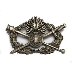 Brevet Gendarme tête de Lion Brevets / Diplomes BRG03Brevets / Diplomes