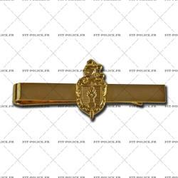 Pince Cravate Gendarmerie Mobile