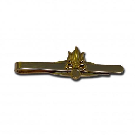 Pince Cravate Légion étrangère Accueil PCRL01Accueil